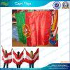 Drapeaux de cap de coupe du monde et drapeaux de corps de passioné du football (M-NF07F02004)