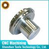 Peça sobresselente de aço de giro fazendo à máquina da máquina da fonte do fabricante do CNC