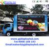 P5 pantalla de visualización móvil de LED de la publicidad al aire libre del carro LED TV