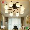 Lampen-Innenkristallgebrauch-heißer Verkauf der Nachfrage-moderner LED hängender Chanderlier heller heißer des Verkaufs-LED
