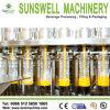 Chaîne de production de machine de remplissage de lait d'Oybean