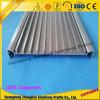 La Chine Manufacturs en aluminium fournit stocké bordant le profil de compartiment de profil