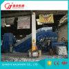 Pressa per balle idraulica della carta da giornale di scarto di prestazione certa (ZYB-150T)