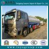 Sinotruk HOWO T5g 8X4 Schmieröltank-LKW mit der Kapazität 25000L