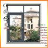 Vier-ruit Staal brand-Geschat Openslaand raam