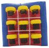 Gioco gonfiabile di sport di pallacanestro del giocattolo gonfiabile gonfiabile del tiratore