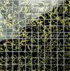 De goedkope Prijs Opgeslagen Tegel van het Mozaïek van het Glas van Backsplash van de Kleur van het Punt Zwarte Decoratieve