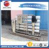 Cubo 25/Hora de flotación por aire disuelto unidades para tratamiento de aguas residuales