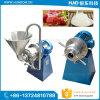 Horizontal de grado alimentario de la máquina de procesamiento de alimentos zumo de mango molino coloidal