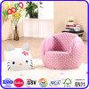 Hello Kitty Ball silla con otomana muebles para niños