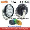 Luz de conducción redonda superior superior de Qualtiy 168 Osram (GT1015-168W)