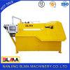 Fabriek 10mm 12mm Hydraulische Rebar van het Staal Snijder en Buigmachine