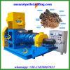máquina de flutuação completa da imprensa do moinho da pelota da alimentação dos peixes de 0.5-12mm