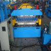 Rodillo del Material para Techos de la Capa Doble Que Forma la Máquina