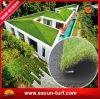 床の敷物の装飾的な屋内泥炭の人工的な草の総合的な草のマット