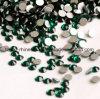 Камень Preciosa экземпляра 2088 стеклянных бусин горячего Rhinestone Fix изумрудный кристаллический для одежды Costume (ранг /5A HF-Изумруда)