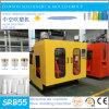 HDPE 500ml Kosmetik-Flaschen-Strangpresßling-Blasformen-Maschine