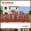 Двери из кованого железа экологичный забор ворота гриль дизайн для использования вне помещений