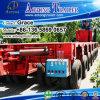 발전소를 가진 중국 제조자 다중 차축 유압 모듈 트레일러