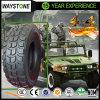 Waystone Brasa 4X4 weg Road Mt Tires Military vom Hummer Tire 37X12.5r16.5