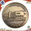 Изготовленный на заказ Gift Promotion Commemorative 3D Metal Old Coins