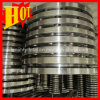 Norme ANSI B16.5 Gr2 Forged Titanium Flange pour Pressure Vessels
