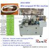 고능률 비표준 자동적인 철사 감기 PP 필름 기계