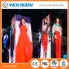 Étalage à angle droit polychrome d'intérieur de Yestech Mg11 pour pour le ramassage de mode