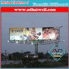 Padrão Outdoor Cidade Coluna Publicidade Billboard (W12 X H4)