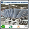 8mm Top Quality Asbestos無しThermal Insulation Calcium Silicate Board