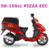 EEC를 가진 150CC 피자 스쿠터