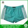 Shorts da praia das mulheres da listra com qualidade de secagem fácil