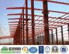 Estructura de Acero Prefabricada Diseñada Shed Edificio Almacén