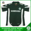 Football Polo T-Shirt del Men di stampa per Sports (AG l'8 agosto 0813 (G&W))