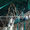 Moulin à farine de maïs de qualité supérieure pour l'Afrique moulin à maïs