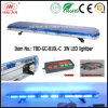 Emergency Ambulance Vehicle Lightbar 1200mm를 위한 3W LED Blue LED Lightbar