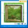 Qualitäts-Bronzefarben-Glasblock vollständiges Saler