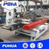 Máquina de perfuração hidráulica pesada especial do CNC da placa de aço da máquina grossa hidráulica da placa