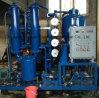 Purification de pétrole de déshydratation