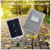 Hohe Helligkeit 8W integrierte alle in einem Solarstraßenlaterne