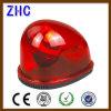 AC 220V halogênio Rotativo Warning Beacon Light