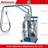 Inusulating/isolé/double/équipement en verre creux d'enduit de mastic de machine