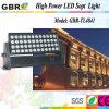 Het Licht van de Openlucht LEIDENE RGBW Wasmachine van de Muur