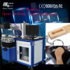 CO2 Nonmetal Laser Marking Machine for Bamboo