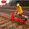 Schleifer-Schienen-Schleifmaschine der Schienen-Ngm-4.8