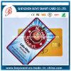 Metter in contatto con lo Smart Card della scheda di CI