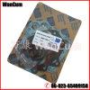 Cumminsオイルクーラーの修理用キット3801199