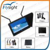 D72 Fpv Monitor Battery с Charger для LCD Monitor 7  HD Flysight Black Pearl для Dji 5.8GHz Video Downlink System