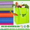 Shopping Bags를 위한 비 Woven Polypropylene Fabric
