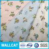 Großverkauf-Baumwolllaser-Schnitt-Spitze-Gewebe 100% mit handgemachtem Stein und Raupen